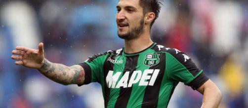Matteo Politano puede ir al Nápoli.