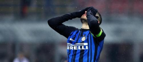 Mauro Icardi, capitano dell'Inter - (fonte: lastampa.it)