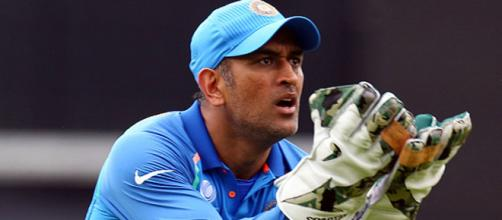 MS Dhoni: Dhoni No. 1 keeper, is India's first choice till 2019. (Image Cr: ITtmes/Youtube)