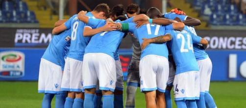 Napoli, per Mertens offerti 40 milioni di euro dai cinesi