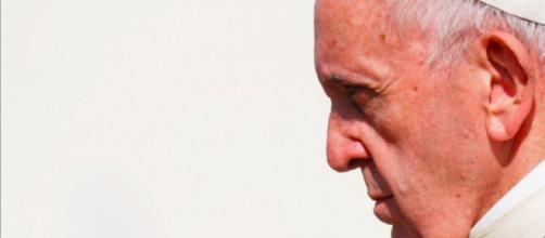 Papa Francesco (foto tratta da Google)
