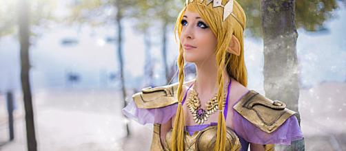 Princess Zelda Cosplay by noodlerella on DeviantArt - deviantart.com
