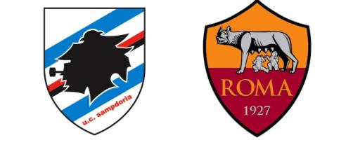 Sampdoria-Roma in diretta: dove vedere il recupero in streaming e tv