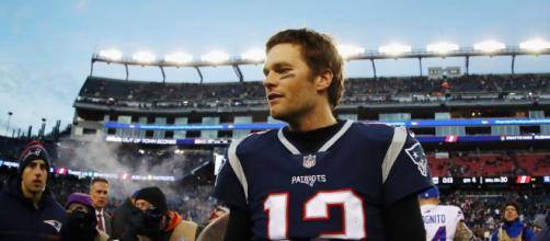 Se le chispoteó?: Se filtra discurso de aceptación de Tom Brady ... - univision.com