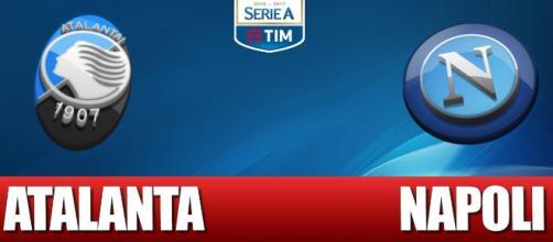 Serie A: Atalanta-Napoli info diretta streaming