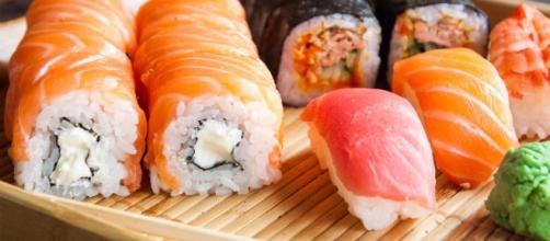 Sunny's Sushi – We have over 20 years of experience making amazing ... - sunnyssushi.com