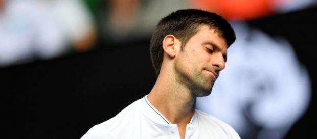 Australian Open 2017: Novak Djokovic sensationally eliminated by ... - thesun.co.uk