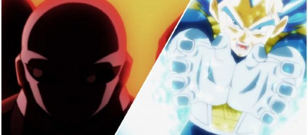 Dragon Ball Super Capítulo 124