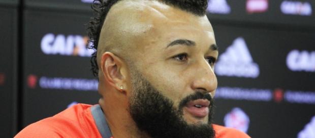 Flamengo ainda tem questionado de 2017