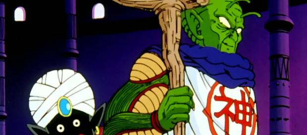 Important characters оf thе great anime Dragon Ball