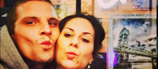 Jenelle Evans' ex-husband Courtland Rogers is remarried now. [Image via Courtland Rogers/Instagram]