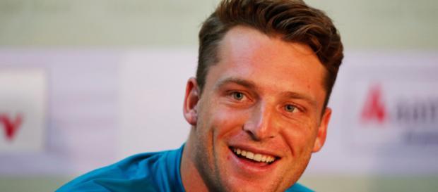 Jos Buttler gana el partido entre Australia vs Inglaterra