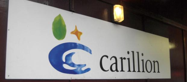 Major government contractor Carillion forced into liquidation ... - politicshome.com