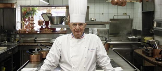 Paul Bouse fallece a los 91 años de edad - lavanguardia.com