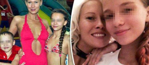 Russa é presa após tentar negociar virgindade da filha de 13 anos.