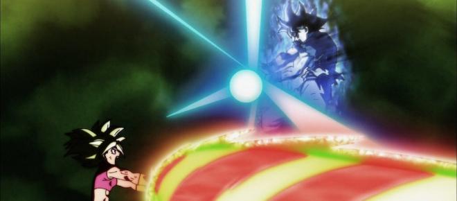 Dragon Ball Super - Das Problem mit der Kampfkraft