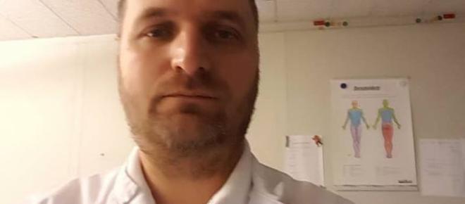 Medic român stabilit în Germania . Actuala clasă politică vinovată total