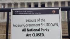 Who is most affected by a government shutdown?