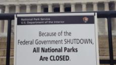 Government shutdown: Winners and losers
