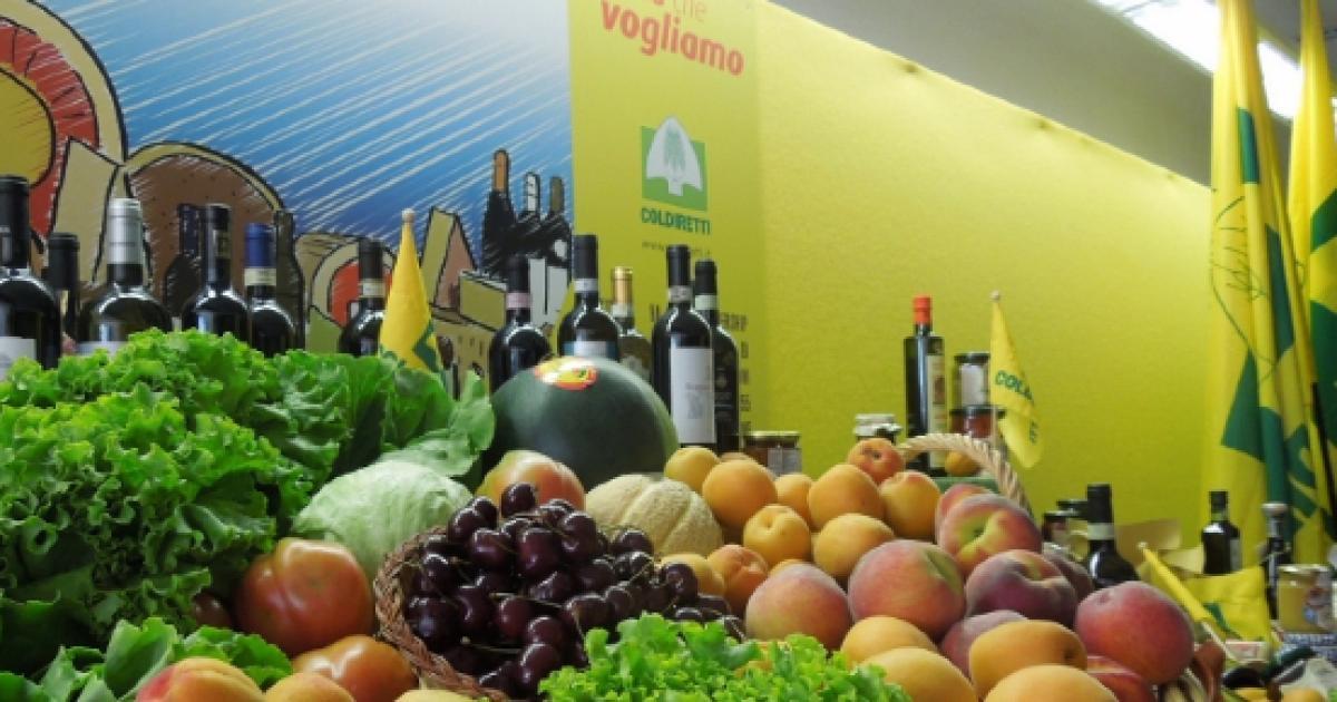 Sicurezza alimentare: la UE approva il Made in Italy non ...
