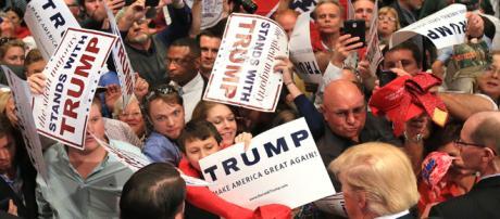 Le nationalisme blanc dans l'administration Trump - peoplesworld.org