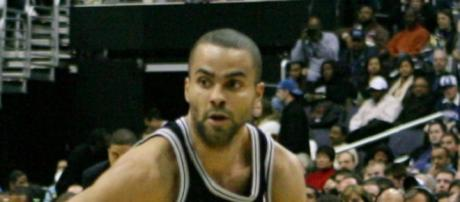 Tony Parker is averaging career-lows 8.0 points and 4.0 assists this season (Image Credit: Keith Allison/WikiCommons)