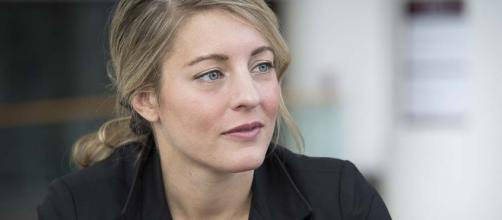 17 things you didn't know about Mélanie Joly - The Hill Times ... - hilltimes.com