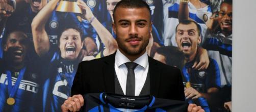 Alcántara firma acuerdo con el Inter de Milan