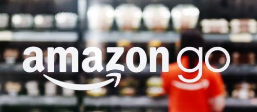 Amazon Go: il primo supermercato senza casse e code per pagare