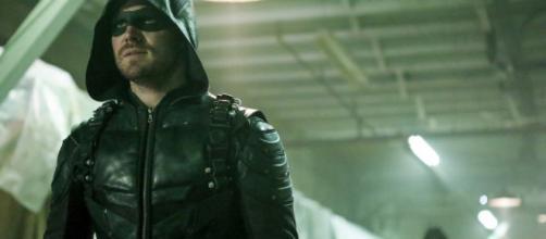 Arrow temporada 6 episodio 11 spoiler