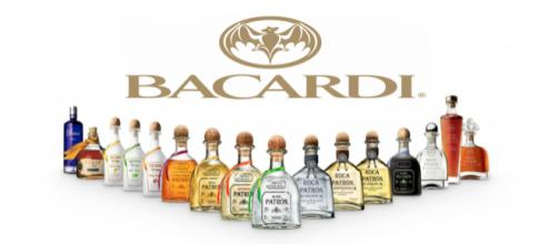 Bacardi to buy Patron tequila (with permission to use from Bacardi Rum)