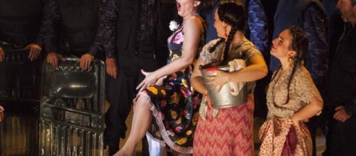 Carmen y el ridículo buenista | Blog Recondita armonia | EL PAÍS - elpais.com
