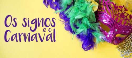 Como cada signo se diverte no Carnaval? Foto: Pixabay.