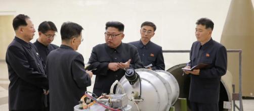"""Corea del Nord, Parigi: """"Presto anche l'Europa nel mirino dei missili"""" - 98zeroinfo.com"""