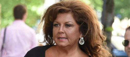 Dance Moms' Abby Lee Miller Sentenced to 1 Year in Prison | E! News - eonline.com