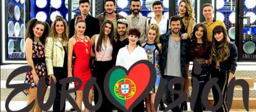 El representante de Eurovisión 2018 saldrá de 'Operación Triunfo' - TV - diezminutos.es
