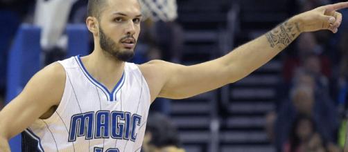 Evan Fournier: The NBA player whose surname you should never Google - mashable.com