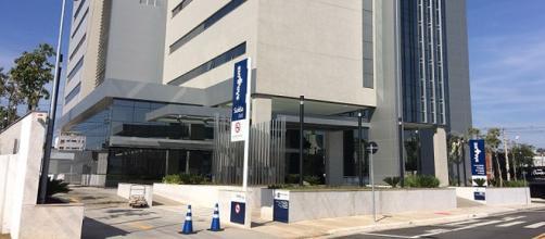 Hospital São Luiz em São Caetano
