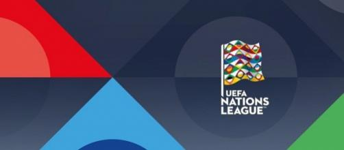 Il logo della UEFA Nations League