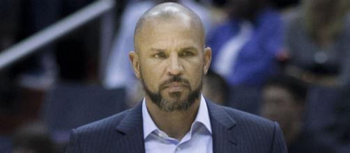 Kidd during his tenure with the Brooklyn Nets - Image via Keith Ellison