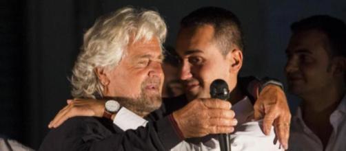 La fake news di Libero: rottura definitiva nel M5S tra Grillo e Di Maio