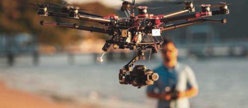Los drones se suman a la Revolución de los Aviones. - radioclanfm.com