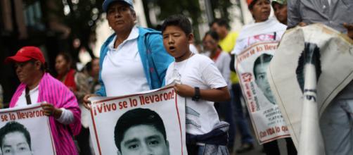 México ha alcanzado la cifra más alta de asesinatos en su lucha contra los carteles de la droga.