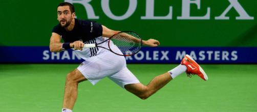 Nadal abandona por lesión y le deja la victoria a Cilic