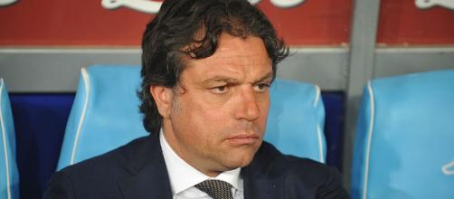 Napoli Lucas Moura del PSG - itasportpress.it