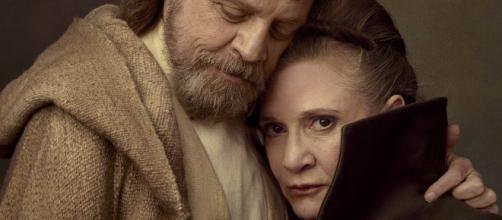 Nuove bellissime immagini e dettagli dal set di The Last Jedi ⋆ L ... - insolenzadir2d2.it