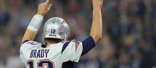 Patriots, favorito histórico para Super Bowl LII - Comex Masters - comexmasters.com
