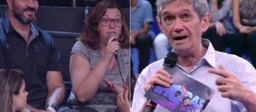 perguntas bizarras surpreenderam fãs do Altas Horas