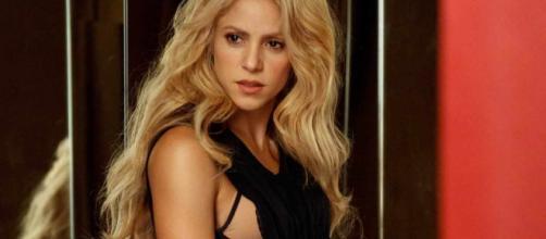 Shakira contra los fiscales de impuestos