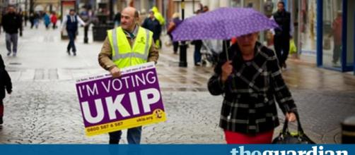 South Shields voters give Ukip the time of day – but don't tell ... - theguardian.com